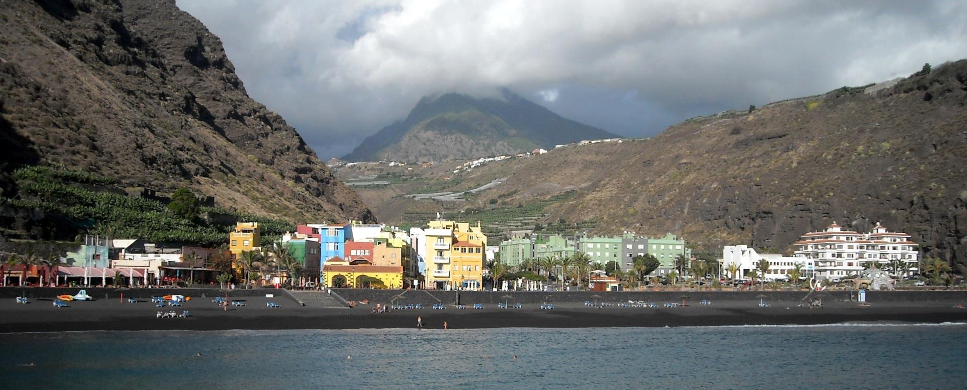 Tazacorte La Palma