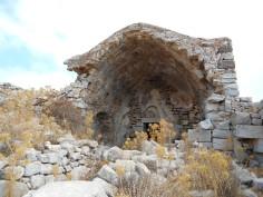 to chyba ruiny kaplicy