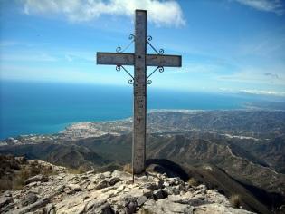 Pico del Cielo,Andaluzja