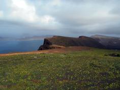 północ Lanzarote