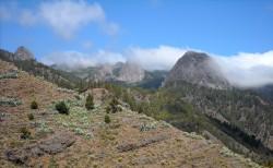 Roques,Gomera