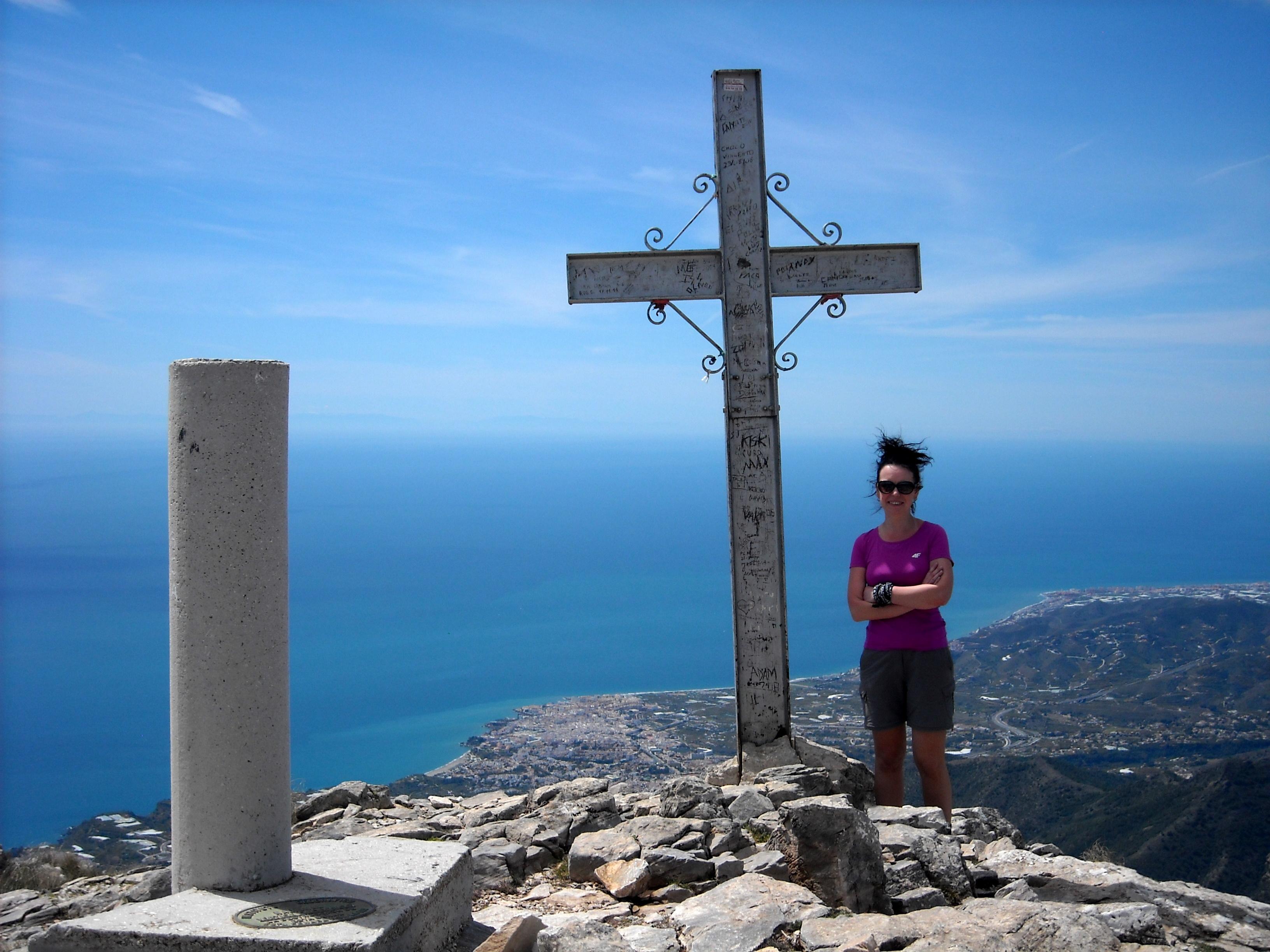 Pico del Cielo
