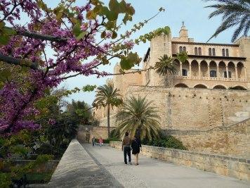 pałac L'Almudaina