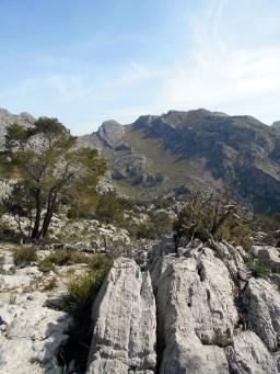 Puig de Tossals Verds