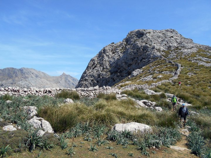 Coll des Gats 995 m n p m