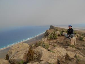 Pico de Zarza