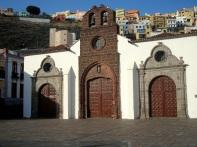 dom Kolumba, Gomera była ostatnim przystankiem przed odkryciem Ameryki