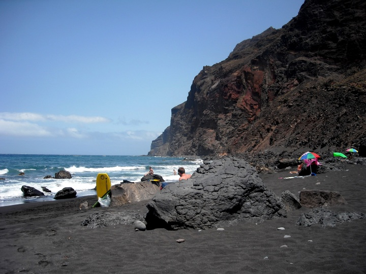 Gomera Playa del Ingles