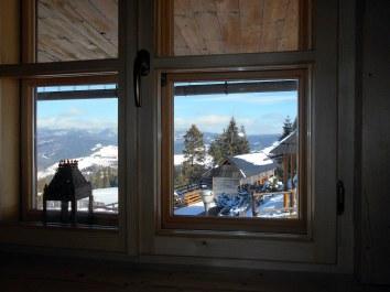 chciałabym mieć taki widok z okna