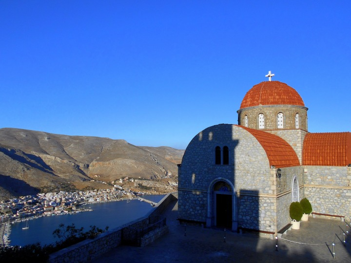 Pothia Agios Savvas