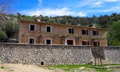 Refugio Tossals Verds