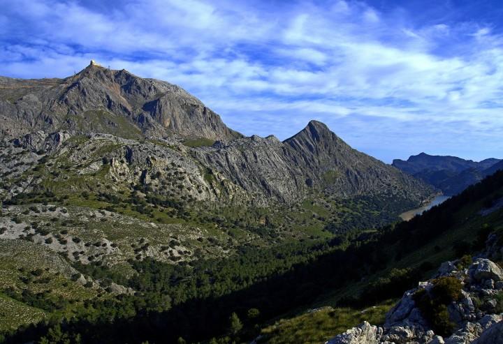 Serra de Tramuntana GR221