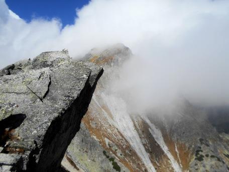chmuraskala