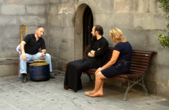 w Tbilisi