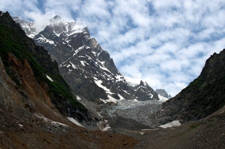 lodowiec Chalaadi