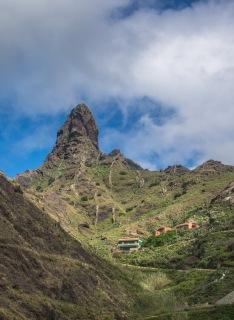 Roque de Animas