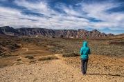 Canadas del Teide trekking szlaki Teneryfa