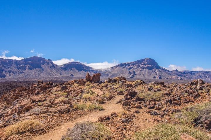 Teide szlak