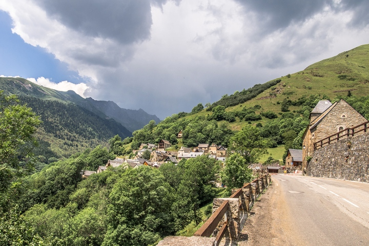 Soulan Pireneje