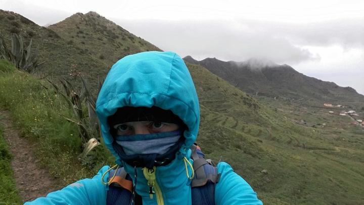 Teno Teneryfa trekking szlaki