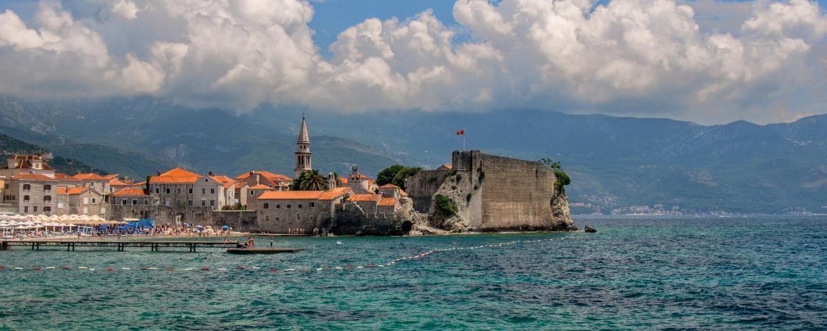 Czarnogóra - coś poszło nie tak! Refleksje malkontenta