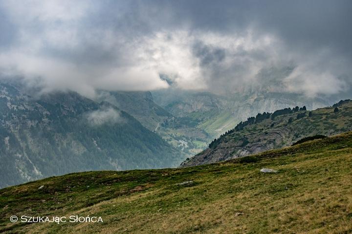 Gavarnie Pireneje szlaki