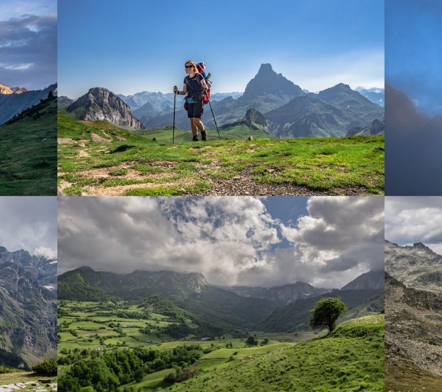 najpiękniejsze miejsca w Pirenejach francuskich