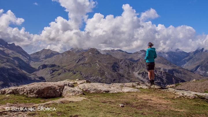 Refuge des Espuguettes Gavarnie szlaki trekking