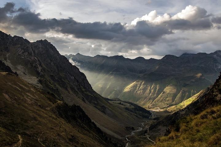 Pireneje Neouvielle