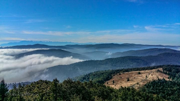 Mogielica-Tatry-morze-chmur