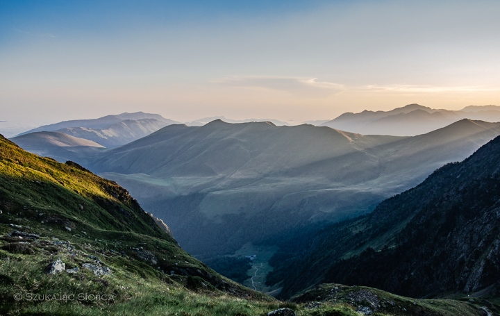 Pireneje-Venasque-schronisko-szlaki-trekking
