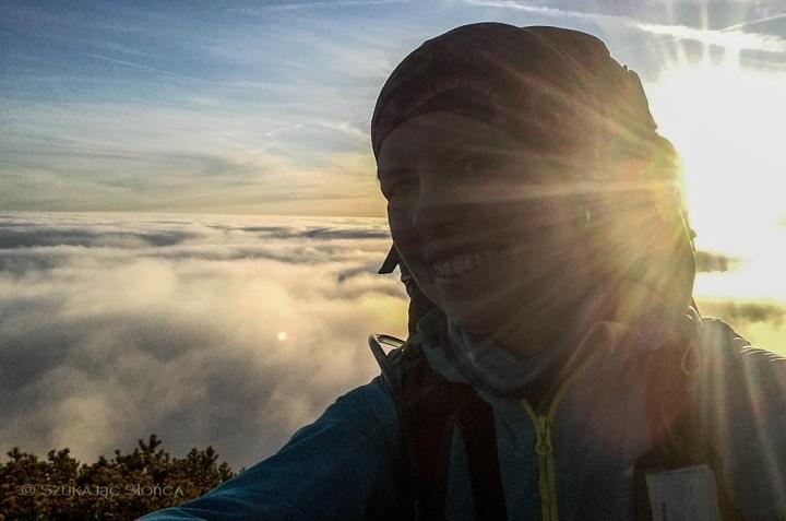 szukając słońca w Tatrach Niżnych