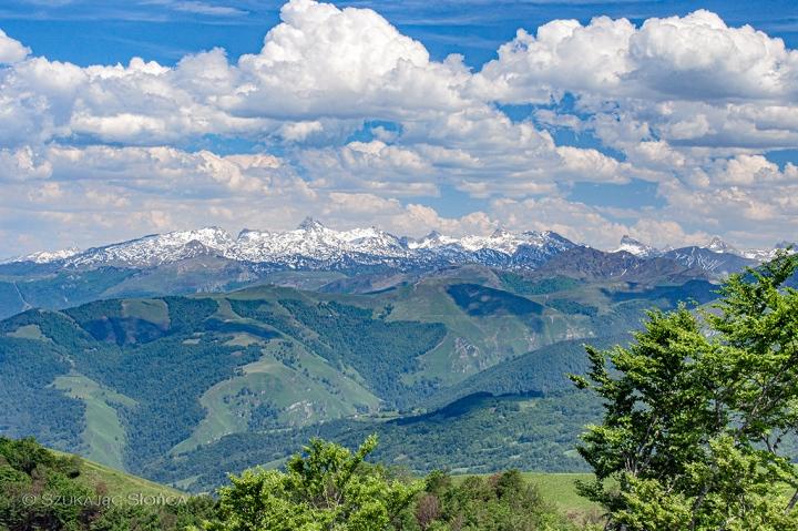 GR10_Kaskoleta-Iraty-szlak-Pireneje-Kraj Basków